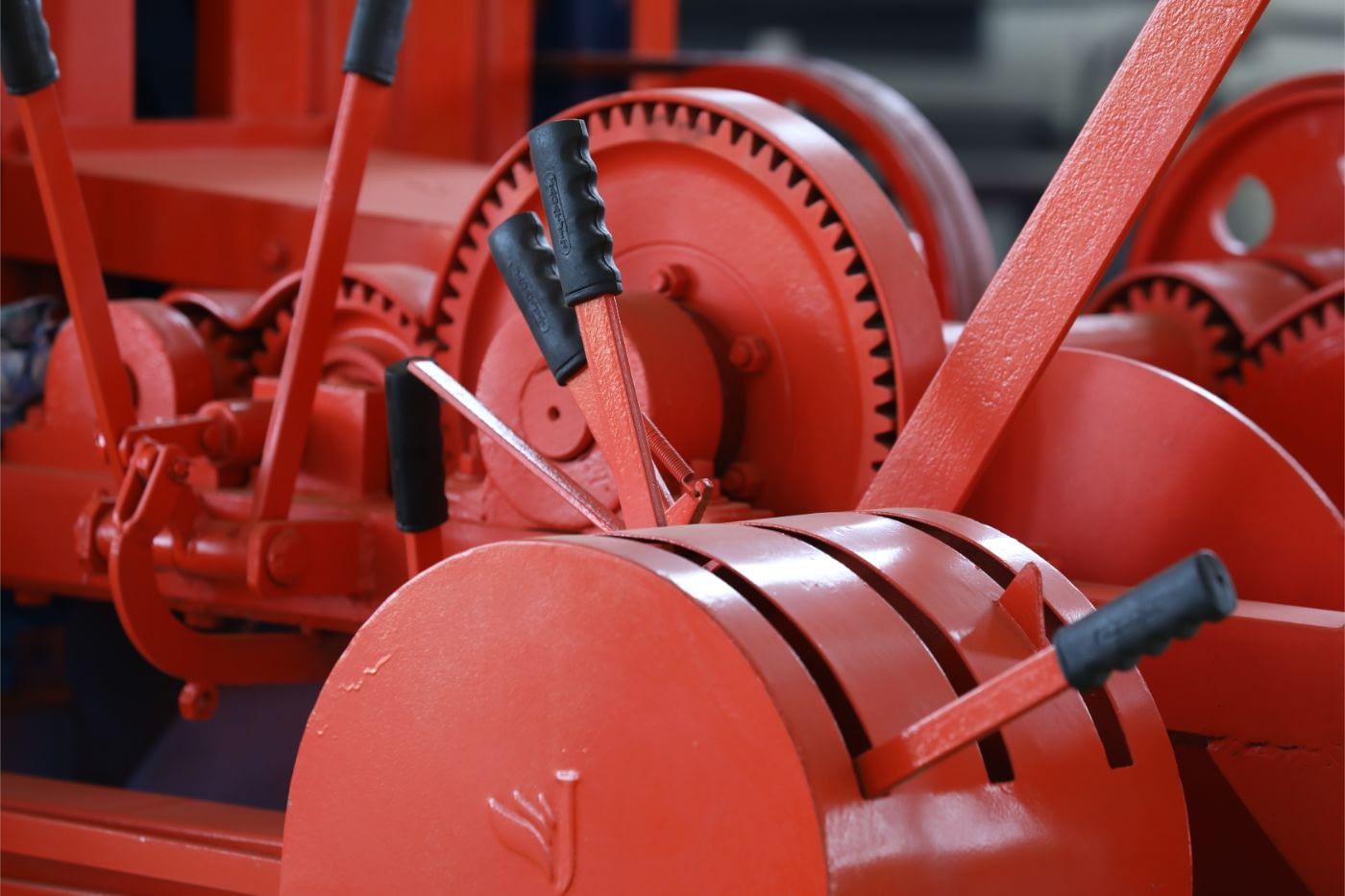Boring machine slider new4