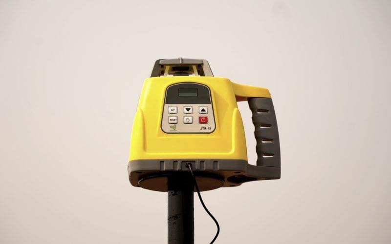5New Laser Leveller